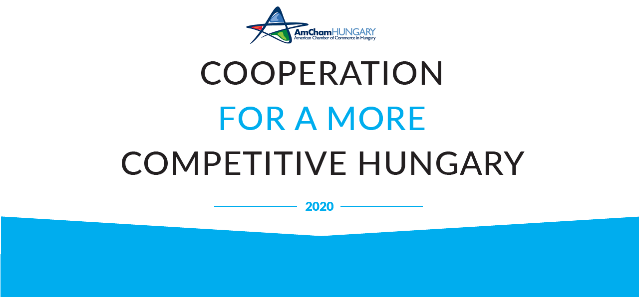 Cooperation for a More Competitive Hungary 2020