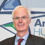 Portrait of David Young, Supervisory Board Member at AmCham Hungary
